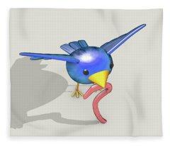 Results Digital Art Fleece Blankets
