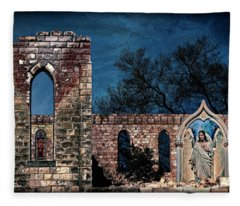 Emmeram Fleece Blanket