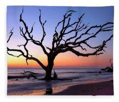 Empty Arms Fleece Blanket