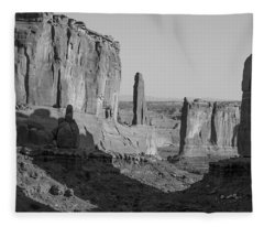 Endless Fleece Blanket