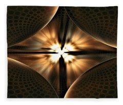 Ephesians Fleece Blanket