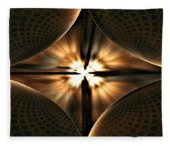 Ephesians Fleece Blanket