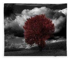 Eternal Fleece Blanket