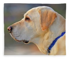 Faithful Fleece Blanket