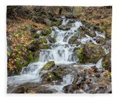 Falls Creek Fleece Blanket