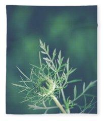 Fascinate Fleece Blanket
