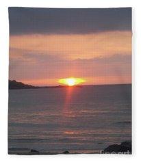 Fine Art Photo 17 Fleece Blanket