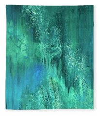 Flow Fleece Blanket