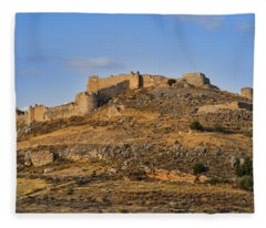 Fortress Larissa Fleece Blanket