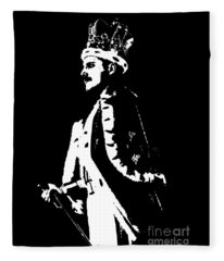 Freddie Fleece Blanket