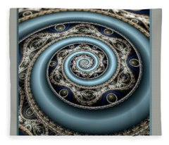 Gallery 2 Cover Image.  Not For Sale. Fleece Blanket