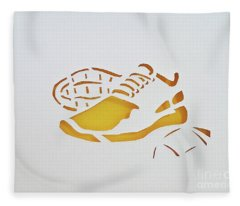 Game Time Fleece Blanket