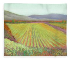 Gloria Ferrer Winery Fleece Blanket
