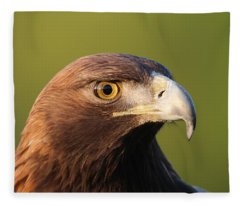 Golden Eagle 5151801 Fleece Blanket
