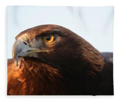 Golden Eagle 5151803 Fleece Blanket