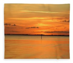 Golden Fleece Blanket