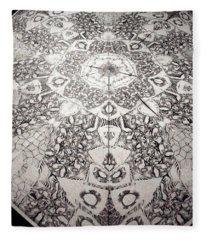 Grillo Fleece Blanket