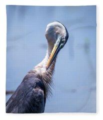 Grooming Fleece Blanket