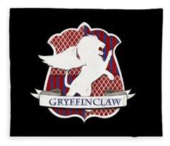 Gryffinclaw Fleece Blanket
