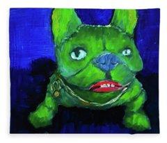 Harry Fleece Blanket