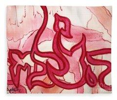 Hatzlacha Nf15-107 Fleece Blanket