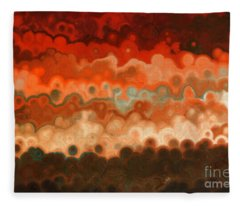 Hebrews 13 16. Do Good And Share Fleece Blanket