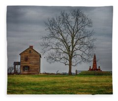 Henry House Hill Fleece Blanket