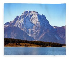 Hermitage Point Fleece Blanket