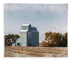 Herronton Elevator Fleece Blanket