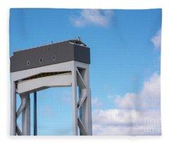 High Bridge Fleece Blanket