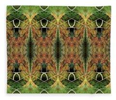 Hosea Fleece Blanket