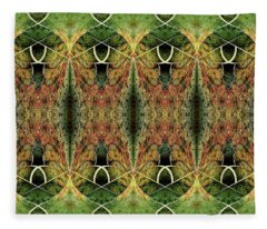 Hosea Fleece Blanket