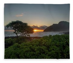 Hw12 Fleece Blanket