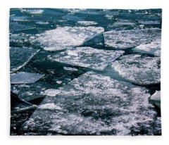 Ice Fleece Blanket