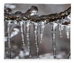 Ice9 Fleece Blanket