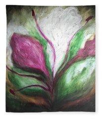 Ifit Magahaga Fleece Blanket