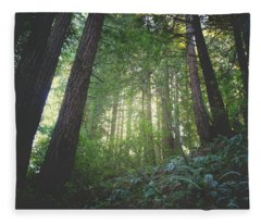 I'll Still Be Loving You Fleece Blanket