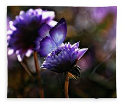 Imaginations Fleece Blanket