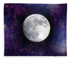 In Wonder Fleece Blanket