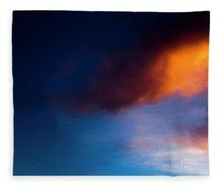Intrusion Fleece Blanket