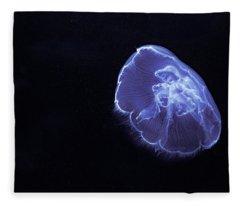 Jelly Glow Fleece Blanket