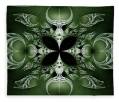 Jeremiah Fleece Blanket