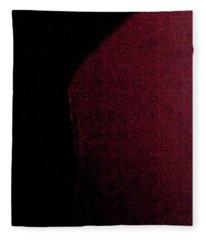 La Emi 2 Fleece Blanket