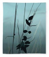 Leitmotif Fleece Blanket
