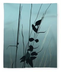 Leitmotif Fleece Blanket