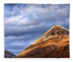 Light On Top #i2 Fleece Blanket