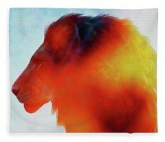 Lion King - 16 Fleece Blanket