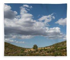 LM2 Fleece Blanket