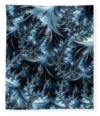Longido Fleece Blanket
