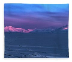 Magic Artic Fleece Blanket